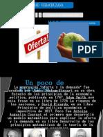 Concepto de Oferta - Ortiz Calderón