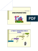 Endomarketing -  pos MKt