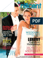 Wedding Issue 2011