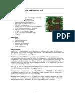 Chr6d Datasheet