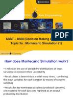 3a-Montecarlo Simulation Concepts 2