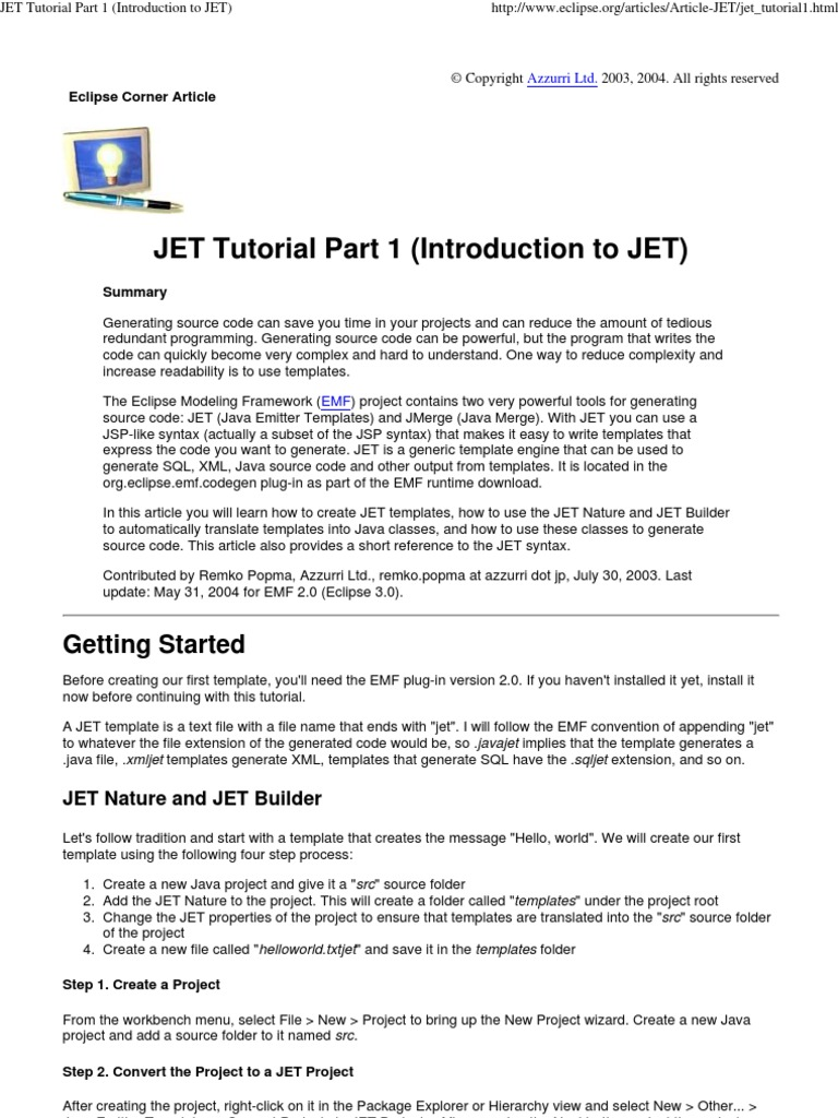 Jet tutorial part1 string computer science java programming jet tutorial part1 string computer science java programming language altavistaventures Images