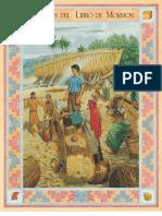 Historia Del Libro de Mormon