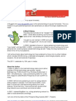 A Bugged Life Media Kit v.1.2