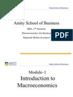 Module 1 Ppt's