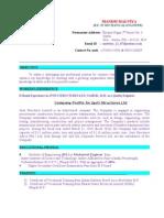 Manish m Resume (5)-1