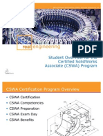 CSWA Overview for Students