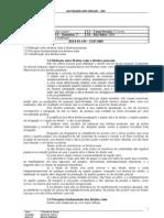 FAG - Direito - Direito Das Coisas I - Aula 03 e 04