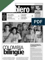 Colombia MINEDUCACION bilinguismo