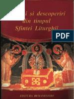 Minuni Si Descoperiri Din Timpul Sfintei Liturghii