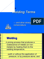 Basic Welding Guide