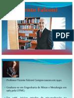 Trabalho - Slides Vicente Falconi