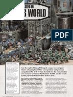 Rynn's World Campaign