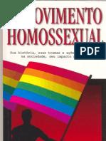 O Movimento Homossexual