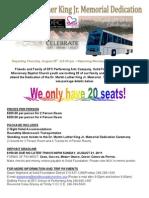 DKHD Sponsorship Flyer-Friends and Family. Rev