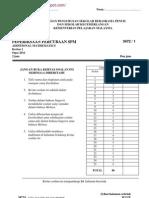 Trial Addmate Spm 2011 Sbp Paper 1 + 2 + Answer