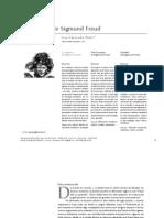 La Vigencia de Sigmund Freud