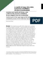 Comunicação e consumo (seleçao espm)