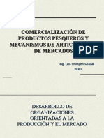 Scribd - Desarrollo de Organizaciones Orient Ad As Al Mercadeo