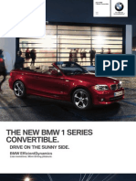 2012 BMW 1 Series Convertible For Sale NJ | BMW Dealer In Eatontown