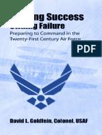 USAF Leadership Manual by PUSHKAL