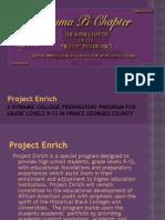 Project Enrich