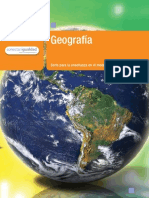 Geografía - Patricia García