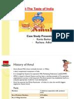 Presentation 1 Ppt Amul