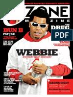 Ozone Mag #65 - Mar 2008