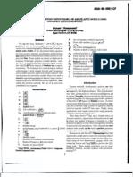 AIAA-96-3981-RO Unsteady Adyn & AE Models Using Karhunen-Loeve Eigenmodes CcAE-ROM-Afoil