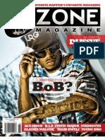Ozone Mag #66 - Apr 2008