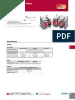 G9SA Datasheet