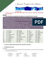 10th Thursday Test III