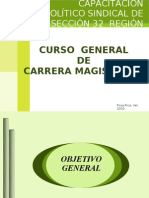 Carrera Magisterial