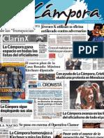 La Campora Revista n4