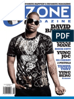 Ozone Mag #68 - Jun 2008