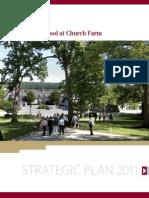 Church Farm School SP 2011