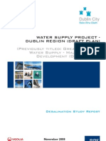 Desalination Study Report - Website