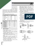 56210 Proximity Sensor