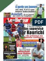 LE BUTEUR PDF du 21/08/2011
