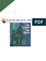 El extraño caso de Dr Jekyll Marcos