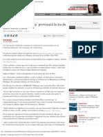 Bautistas_ La 'boda gay' provocará la ira de Dios sobre Cuba _ Diario de Cub