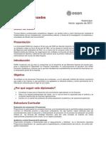 Diplomado Finanzas Avanzadas