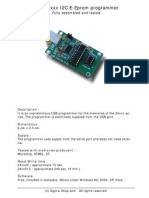 24xxx Usb Manual