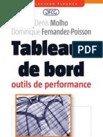Tableaux de Bord- Outils de Performance