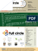 Full Circle Magazine - Issie #17