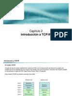 2- Intruducción a TCP-IP