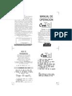 Manual Serial