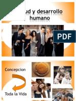 Salud y Desarrollo Humano
