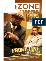 Ozone Mag Florida Classic 2007 special edition